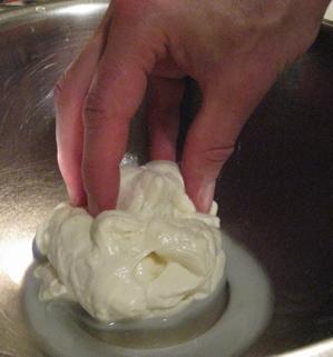 cheesehand